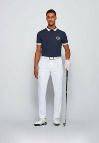 BOSS - PADDY BO - Polo shirt - dark blue - 1