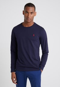 Polo Ralph Lauren - Longsleeve - ink - 0