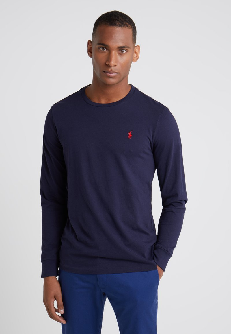 Polo Ralph Lauren - Longsleeve - ink