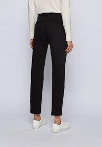 BOSS - C_TACHINI - Trousers - black - 2