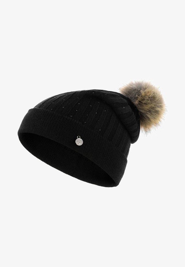 SALINA - Mütze - black