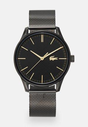 VIENNA UNISEX - Watch - schwarz