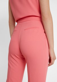 See by Chloé - Trousers - poppy peach - 5