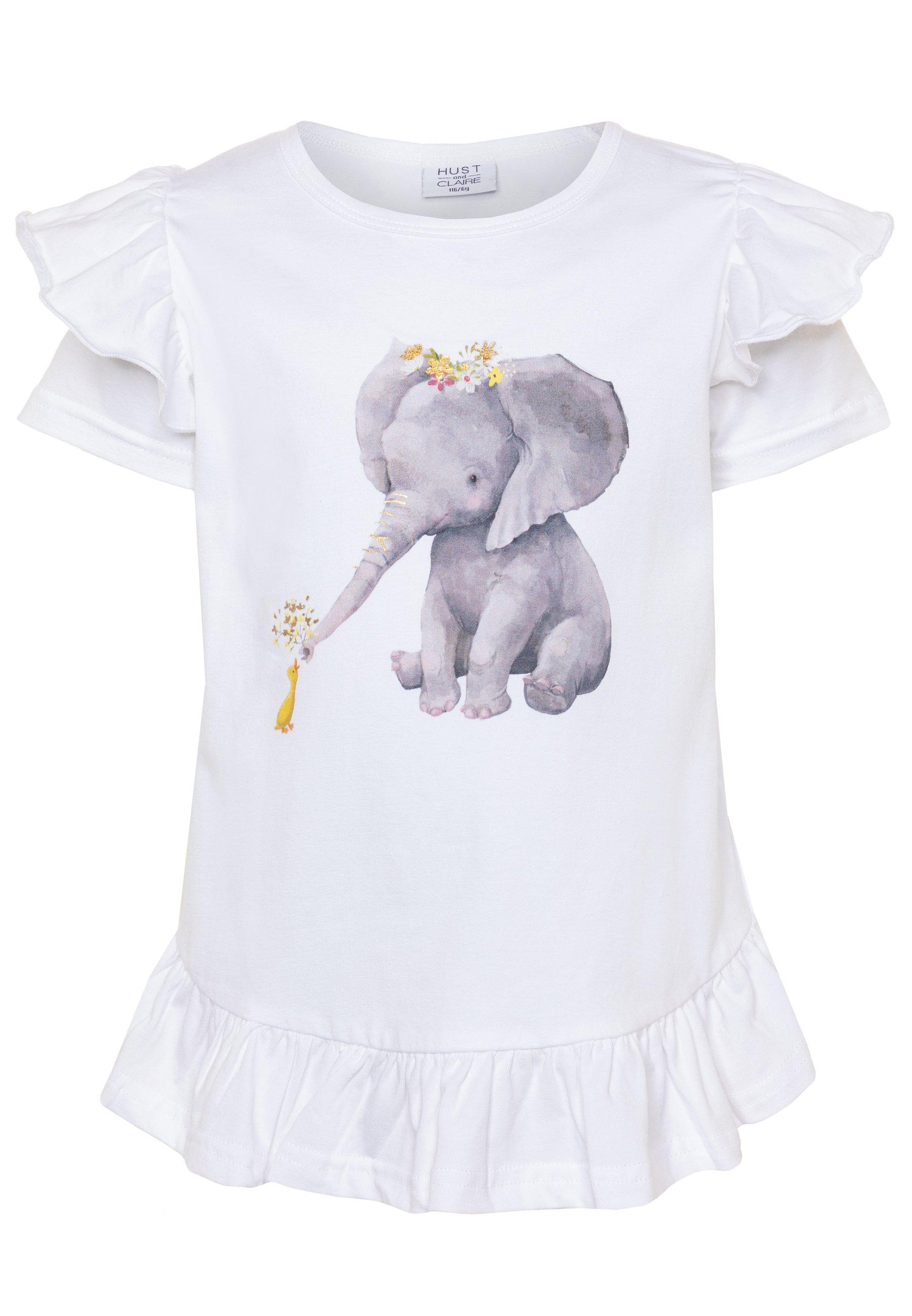 Kids ATHENA - Print T-shirt