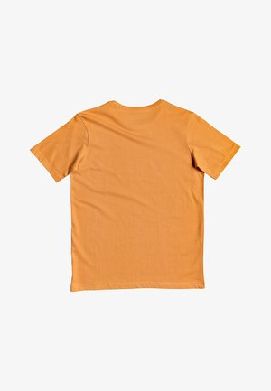 DISTANT FORTUNE - T-shirt print - apricot buff