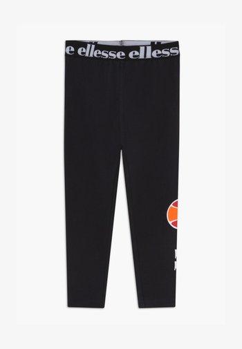FABI - Leggings - black