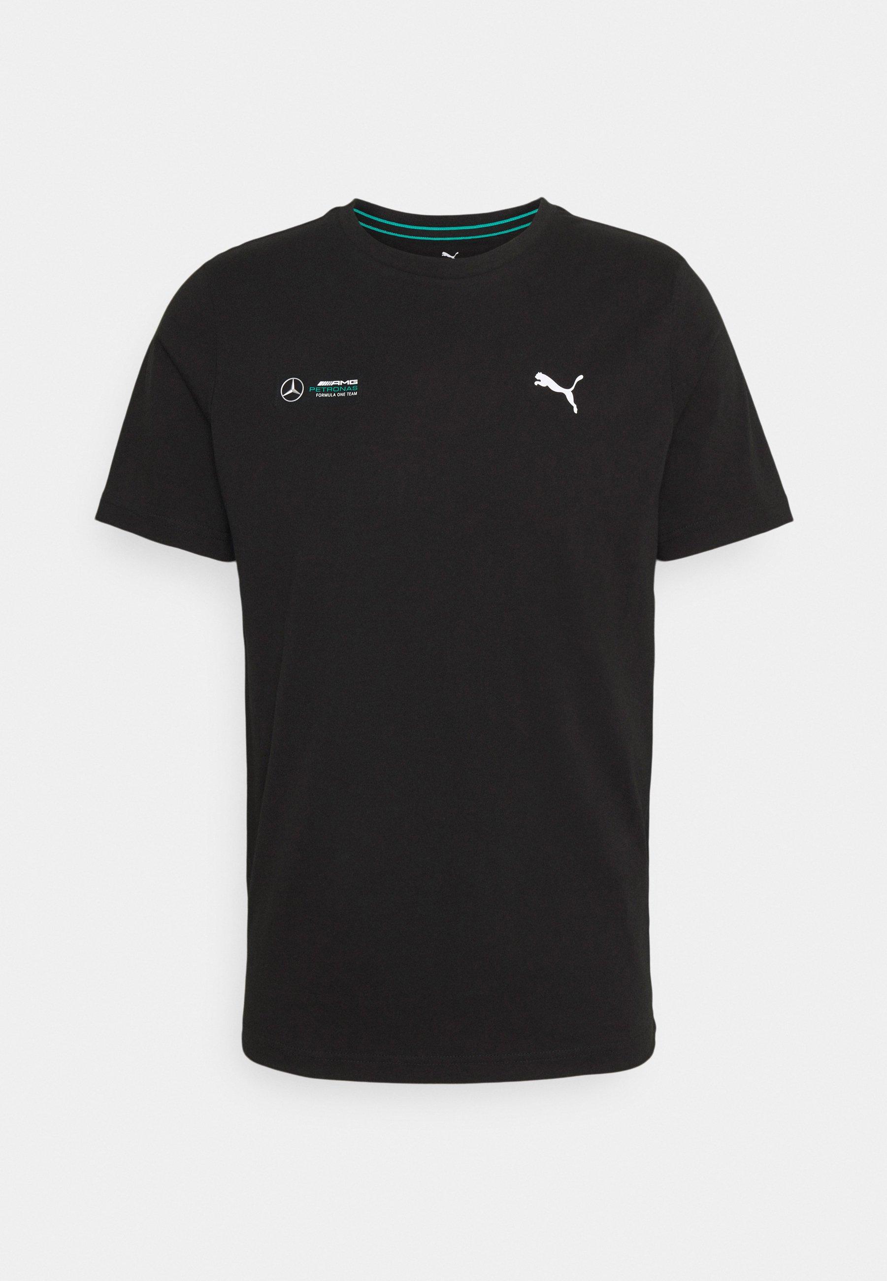 Homme ESSENTIAL TEE - T-shirt imprimé