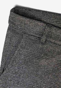 LMTD - Pantalon - grey melange - 4