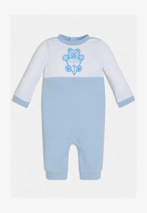 FRONTLOGO - Jumpsuit - weiß