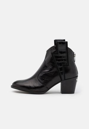 MOLLY FLASH - Ankelboots - noir