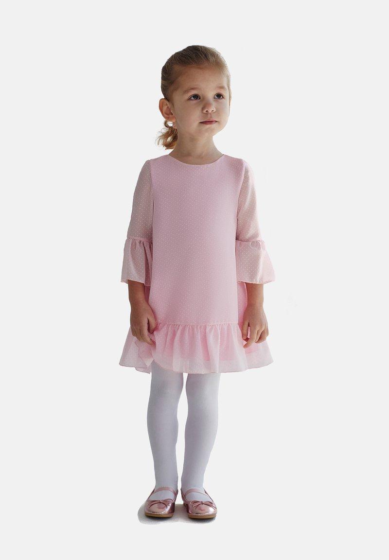 Evika Kids - Cocktail dress / Party dress - light-pink