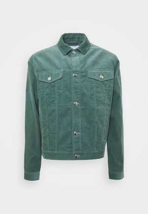 LAUST JACKET - Lehká bunda - sagebrush green