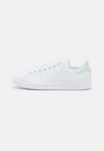 STAN SMITH  - Trainers - footwear white/dash green/core black