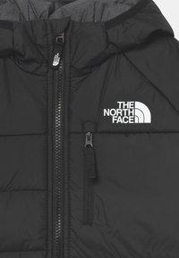 The North Face - REVERSIBLE PERRITO - Veste d'hiver - black - 3