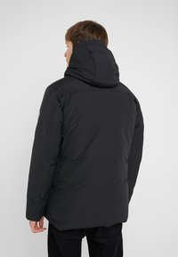 Save the duck - COPY - Winter jacket - black - 2