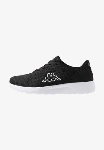TUNES - Sports shoes - black