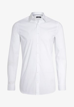 SLIM FIT - Shirt - weiß
