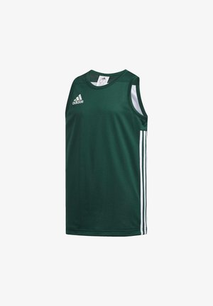 SPEED REVERSIBLE JERSEY - Sports shirt - green
