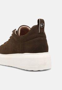 Tamaris GreenStep - Sneakers laag - moss - 5