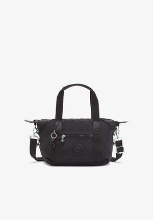 ART MINI - Across body bag - black noir