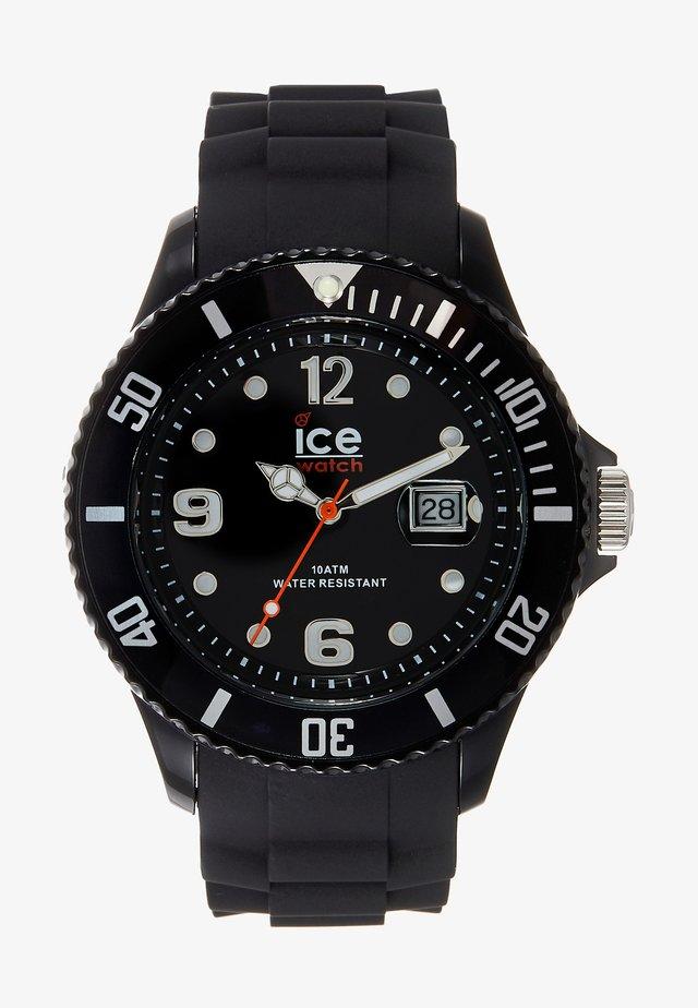 FOREVER - Horloge - black