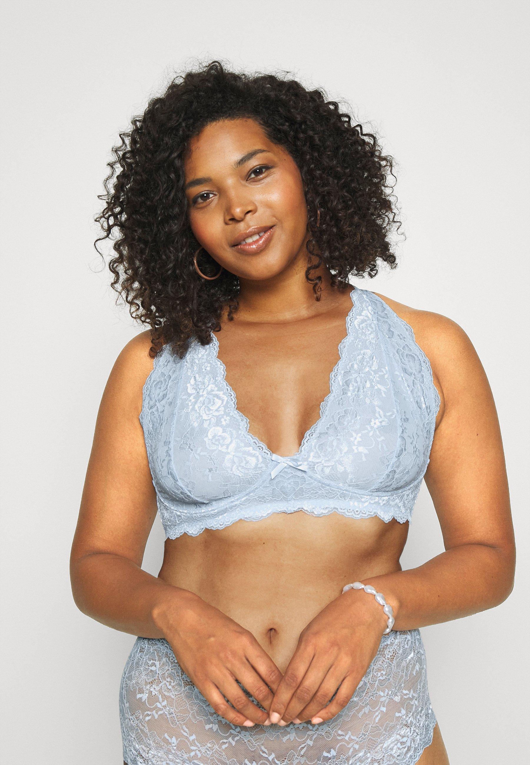 Women ZOEY BRALETTE - Triangle bra