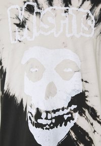 Revival Tee - MISFITS - Print T-shirt - black - 2