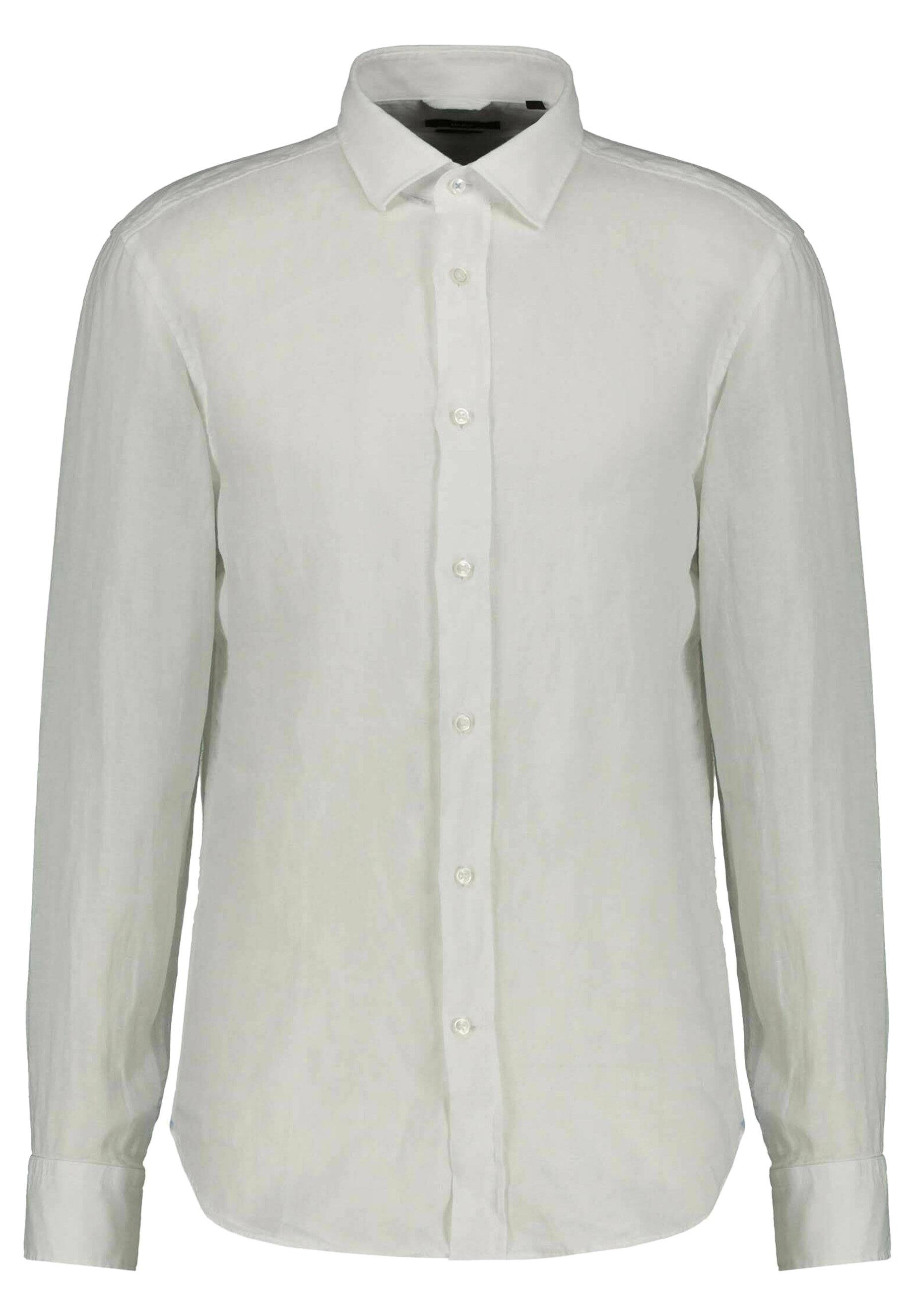 Homme Chemise - weiss