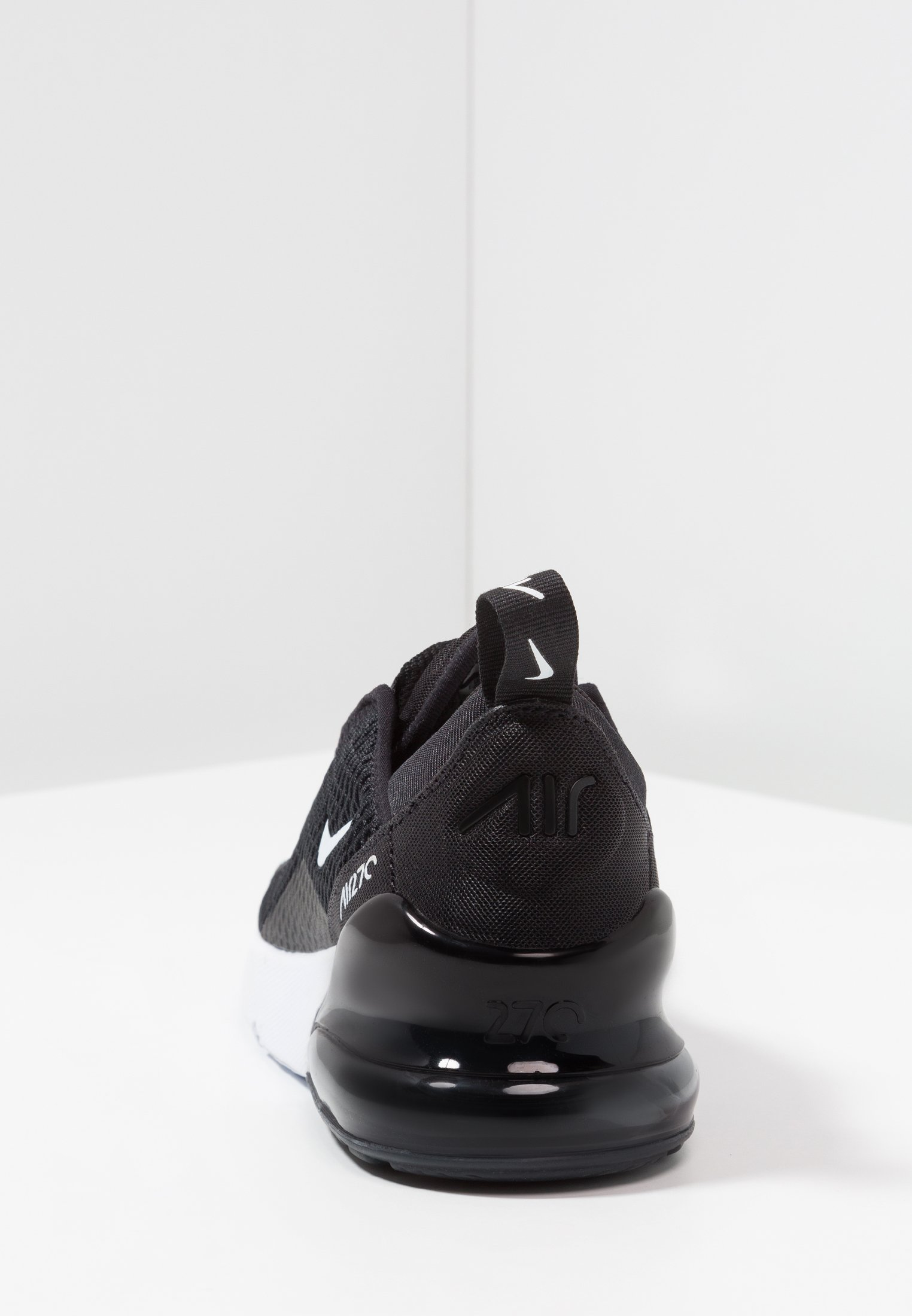 Nike Sportswear Skor Air Max 270 BlackAnthraciteWhite