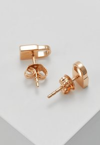 Michael Kors - PREMIUM - Earrings - roségold-coloured - 2