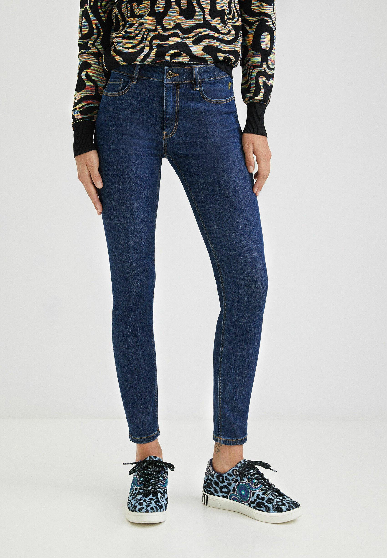 Donna GRAZER - Jeans Skinny Fit