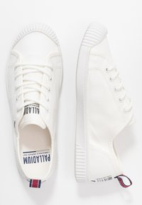 Palladium - EASY LACE - Sneakers laag - star white - 3