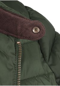 Blendshe - CORA - Winter jacket - khaki - 4