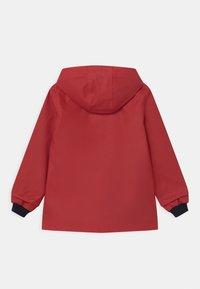Petit Bateau - HOODED UNISEX - Waterproof jacket - terkuit - 1