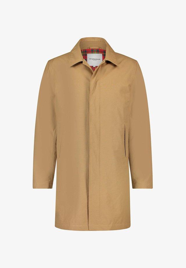 Classic coat - sugar cane