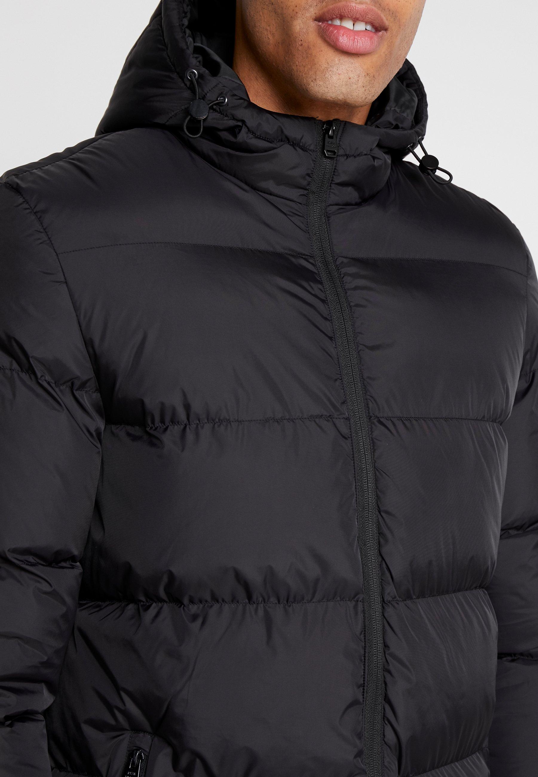 Tiffosi EDGE - Veste d'hiver - black