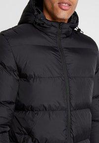 Tiffosi - EDGE - Zimní kabát - black - 5