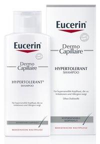 Eucerin - SHAMPOO HYPERTOLERANT SHAMPOO DERMOCAPILLAIRE, FÜR EMPFINDLICHE  - Shampoo - - - 1