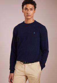 Polo Ralph Lauren - LORYELLE - Jumper - hunter navy - 0