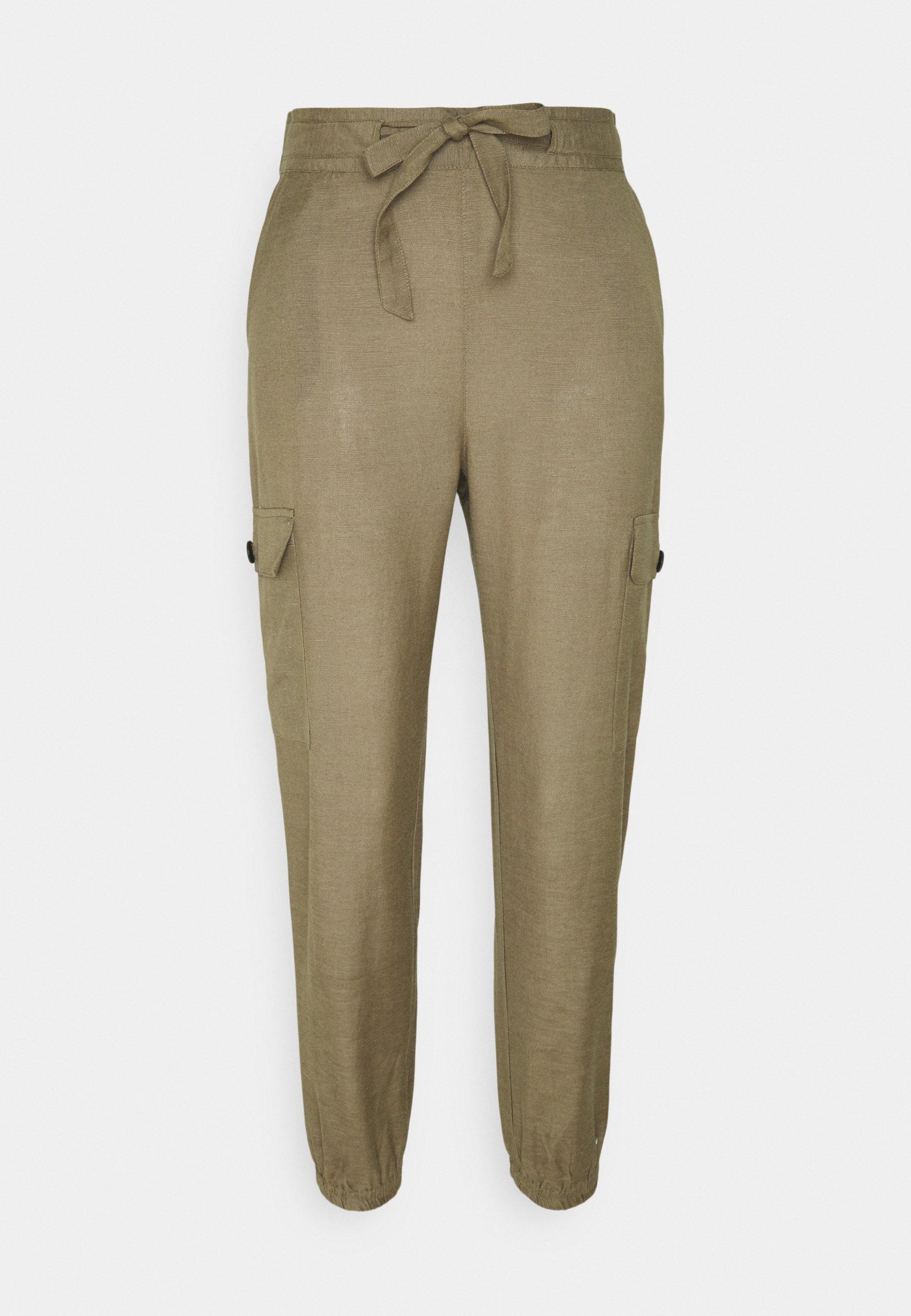 Women ONLVIVA LIFE PANT - Cargo trousers