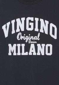 Vingino - LOGO CREW - Sweatshirt - midnight blue - 2