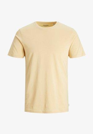 T-shirt basique - sahara sun