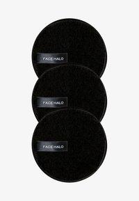 Face Halo - FACE HALO PRO 3 PACK - Skincare set - black - 0