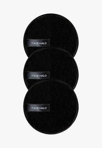 FACE HALO PRO 3 PACK - Skincare set - black