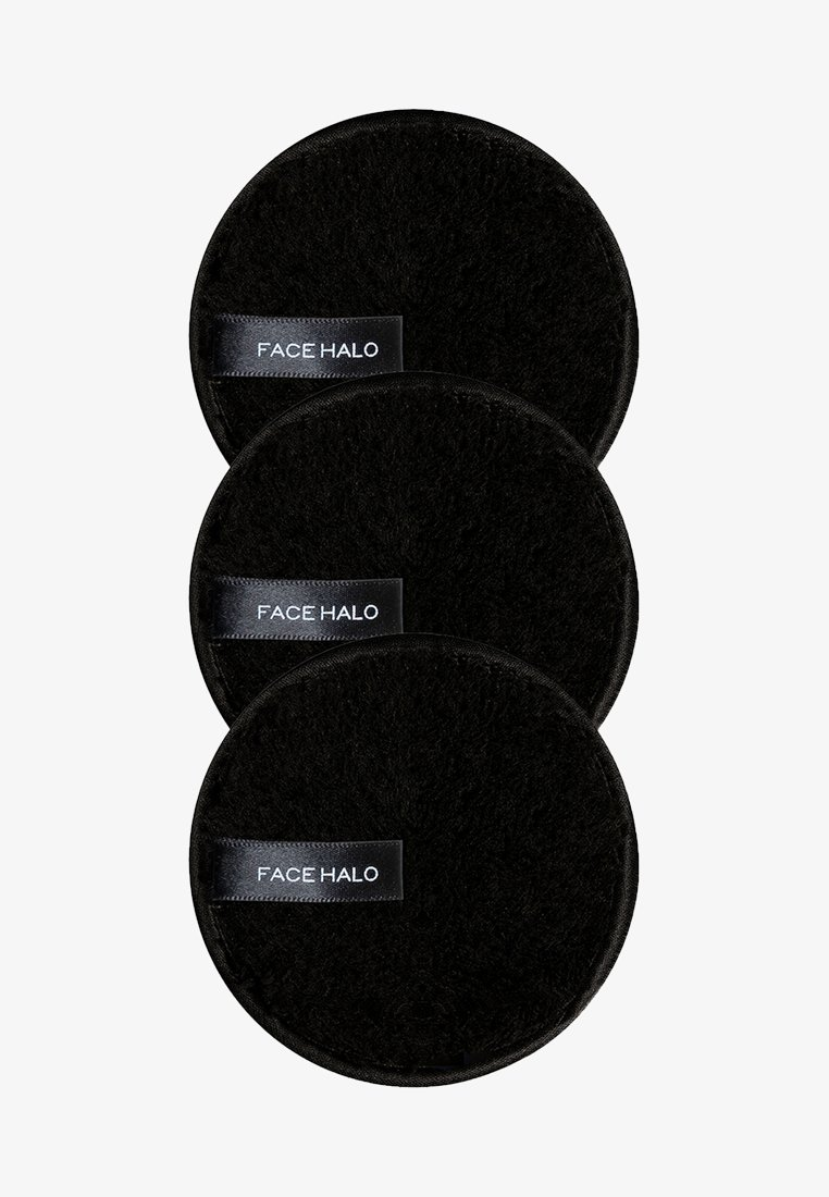 Face Halo - FACE HALO PRO 3 PACK - Skincare set - black