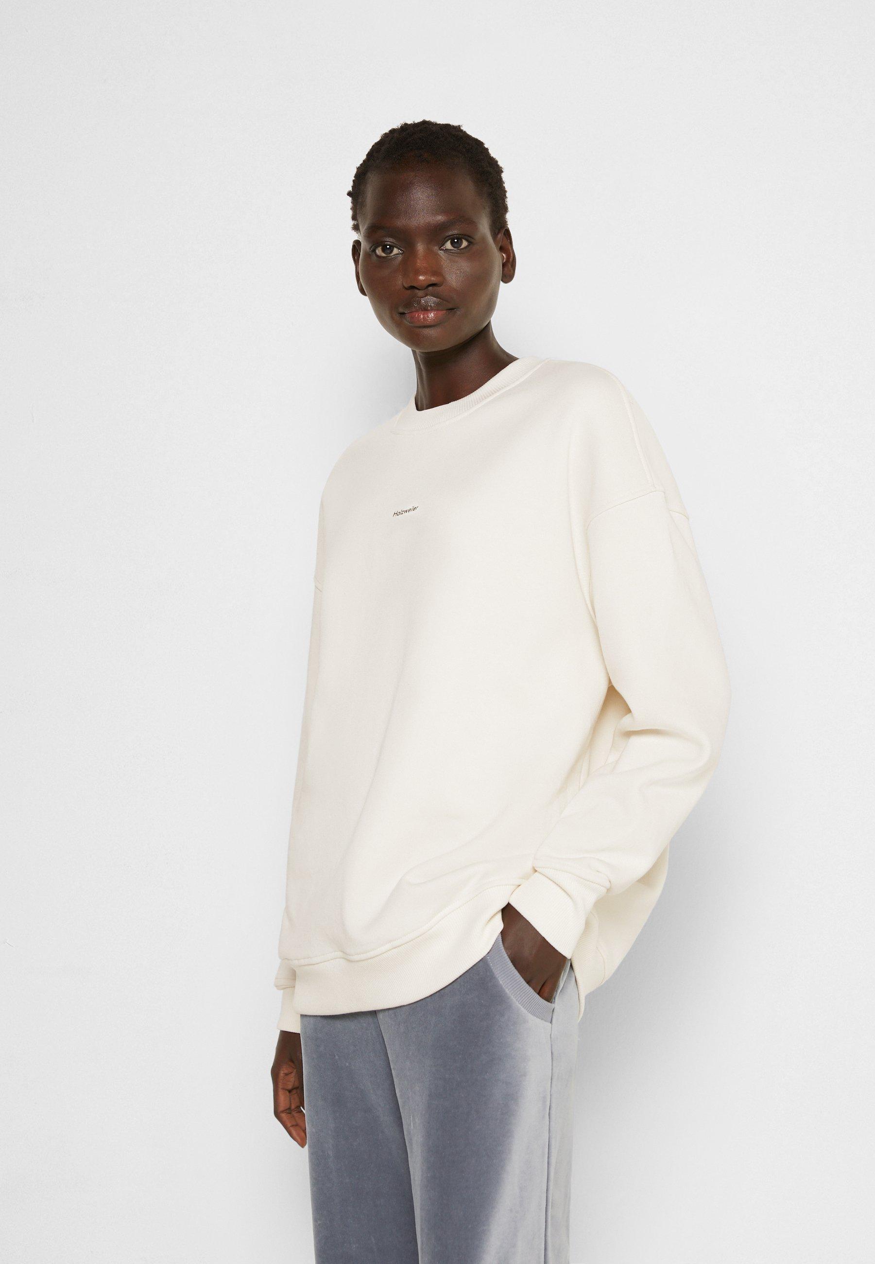 Women HOLZWEILER GINA CREW - Sweatshirt