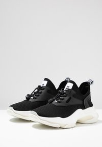 Steve Madden - MATCH - Zapatillas - black - 4