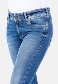 Blue Monkey - Slim fit jeans - blau - 2