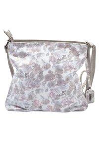 Rieker - Handbag - white/blue - 1