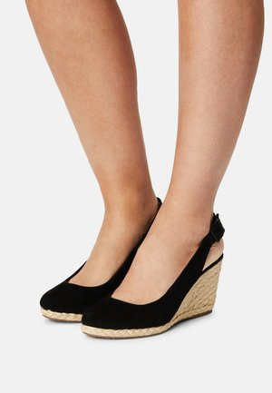 CODI - Wedges - black
